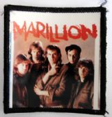 Marillion - 'Group' Photo Patch